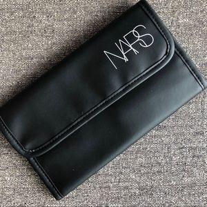 NARS Folded Cosmetic Brush Case